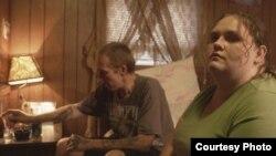 Кадр из фильма «Оксиана»