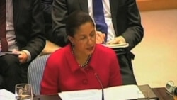 Susan Rice, Trusted Adviser but Controversial Figure