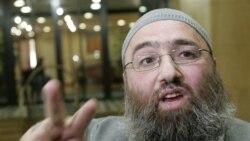 «عمر بکری»، شیخ مسلمان افراطی لبنانی که به اتهامات تروریستی به زندان ابد محکوم شده است