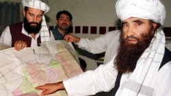 Targeting the Haqqani Network