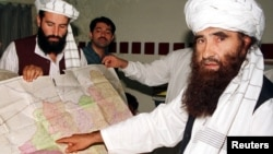 Targeting the Haqqani Network