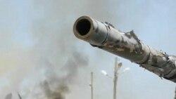 Сирия: химическое оружие