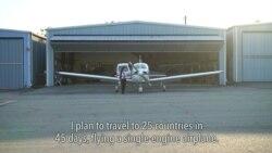 Vietnamese Pilot