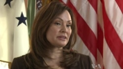 ROSIE RIOS, TREASURER OF THE UNITED STATES #1