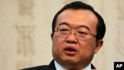 Trợ lý Ngoại trưởng Trung Quốc Lưu Kiến Siêu nhấn mạnh Bắc Kinh quyết tâm tìm cách thiết lập một mạng lưới đối tác với các nước láng giềng.