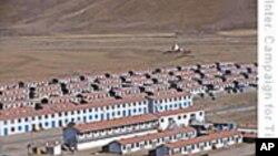 中国加紧迁移青海藏族游牧民