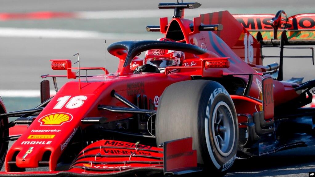 Formula 1 Azərbaycan Qran-Prisi təxirə salındı
