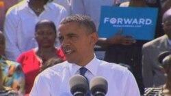 Candidatos a la Casa Blanca afinan mensajes hacia los debates presidenciales
