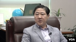 유기준 한국 국회의원.