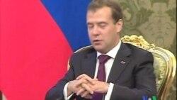 2011-09-12 粵語新聞: 英國首相訪問俄羅斯
