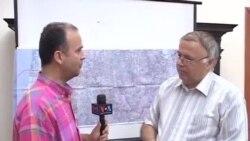 Intervistë me z. Stavri Dhima për TAP
