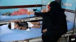 میلیونها نفر در یمن در معرض قحطی هستند.