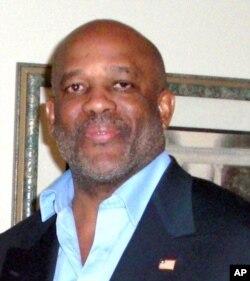 Charles Brumskine