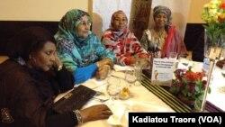 Collectif des femmes de Kidal