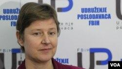 Isabel Rapp: Poslodavac treba da učestvuje u obrazovnom procesu