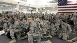 آمریکا اردوگاه بوکا را رسماً به عراق تحویل داد