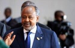 Mohamed Daoud Chehem joint par Idriss Fall