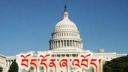 ཨ་རིའི་གྲོས་ཚོགས་ལ་བོད་དོན་ཞུ་འབོད་ལས་འགུལ། Tibet Lobby Day: Tibetan action at the US Congress