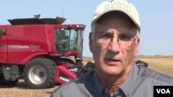Ron Moore, Illinois farmer