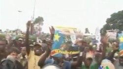 2011-11-26 粵語新聞: 剛果總統侯選人計劃舉行集會