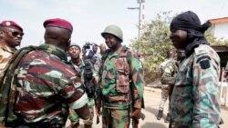 """Mort d'Issiaka """"Wattao"""" Ouattara, un ancien chef rebelle"""
