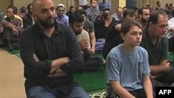 Shimoliy Karolina shtatidagi masjidlarga yaqindan nazar