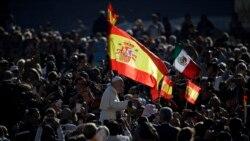 Catalonia လြတ္လပ္ေရးေၾကညာျခင္း ရိွမရိွ ရွင္းလင္းစြာ စပိန္၀န္ႀကီးခ်ဳပ္သိလို