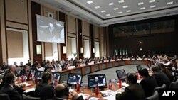 Cuộc họp Á -Âu với sự tham gia của 48 quốc gia (ASEM) bắt đầu ngày hôm nay tại Brussels