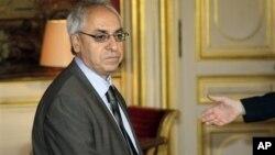 Абдель Басет Сейда