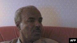 Le général Mahamat Nouri.