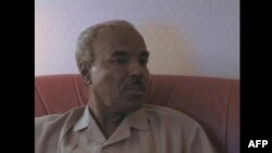 Arrestation du général Nouri chef rebelle tchadien en France