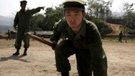 KIA နဲ့ မြန်မာစစ်တပ် တိုက်ပွဲတွေ တကျော့ပြန် ဖြစ်ပွား