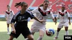 En 2006 Argentina obtuvo por primera vez el campeonato Sudamericano Femenino de Fútbol.