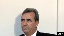 Maqedoni: Zgjidhet kryetari i ri i Gjykatës Kushtetuese