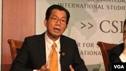 Bộ trưởng Bảo vệ Môi trường Đài Loan Lý Ứng Nguyên không được tham dự Hội nghị Biến đổi Khí hậu của LHQ vì áp lực của Bắc Kinh.