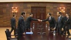 Koreas Agree to Family Reunions