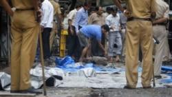 تحقيقات پليس هند در مورد بمبگذاری های بمبئی ادامه دارد