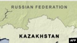 Взрывы на складе боеприпасов в Казахстане