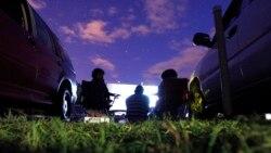 여름밤의 낭만, 자동차 극장