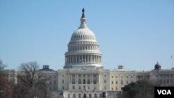 El Congreso de Estados Unidos asegura que la moneda china está devaluada.