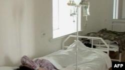 Bệnh nhân nhiễm HIV/AIDS
