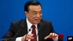 Novi kineski premijer Li Kećiang