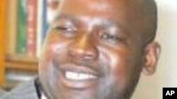 Zimbabwe's Attorney General Tomana.
