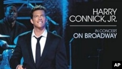 Harry Connick, Jr. Shows Off Broadway Performances