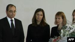 Ceremoni zyrtare e funeralit për Ramiz Alinë