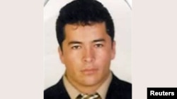 Pemimpin kartel narkoba Zetas, Heriberto Lazcano (Foto: dok). Angkatan laut Meksiko menyatakan telah menewaskan dua tersangka anggota kartel narkoba Zetas, di Meksiko Utara. Diduga kuat salah satu di antara yang tewas adalah Heribeto Lazcano.