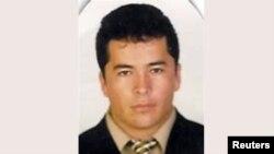 """Heriberto Lazcano, còn được gọi là 'Đao Phủ"""" thủ lãnh băng đảng ma túy Zetas, một nhóm khét tiếng về những vụ chặt đầu và phân thây kẻ thù"""
