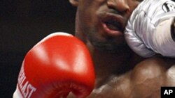 Ongoing study examines head trauma among boxers and mixed martial artists and when brain damage begins.