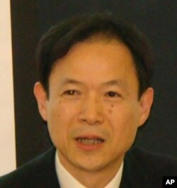 佐藤喜一郎 日本外貿協會紐約分會主任