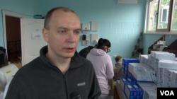 Іван Вишневський